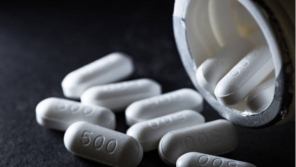 Paracetamol Increases the Risk-taking Capacity of Patients - Dr. Baldwin Way