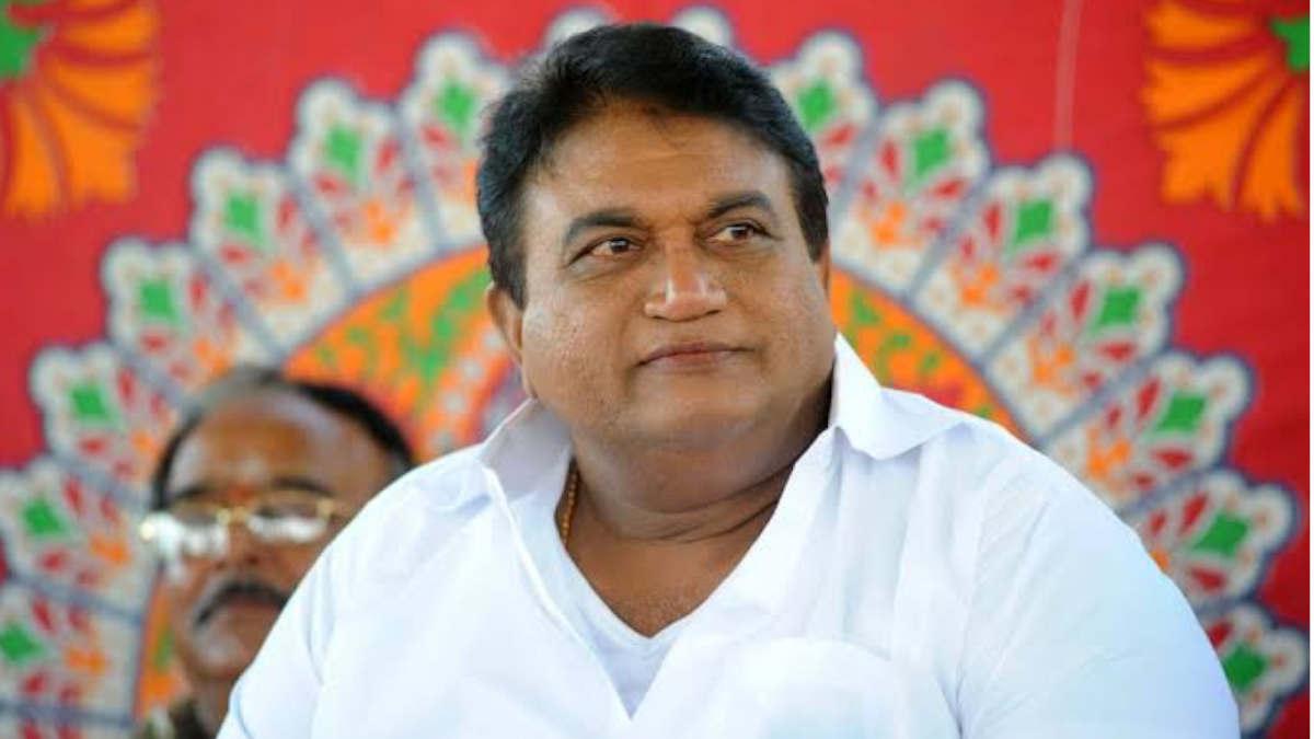 Jaya Prakash Reddy death plunged The Telugu Industry into Misery