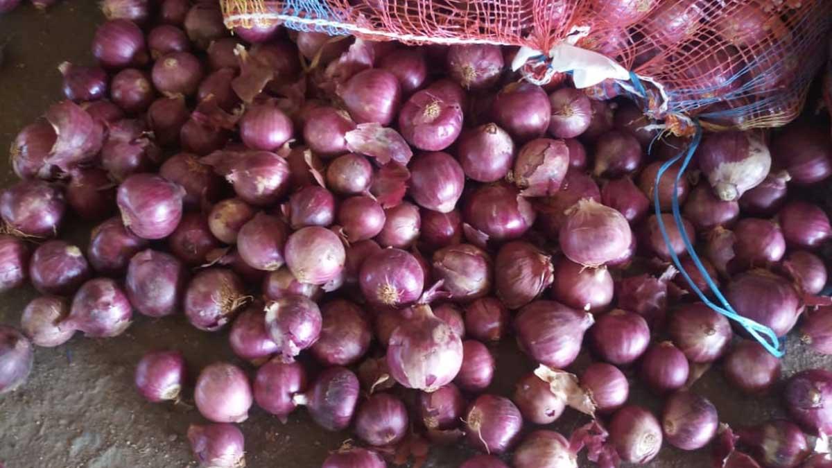 Koyambedu vegetable wholesale market reopens after 150 days