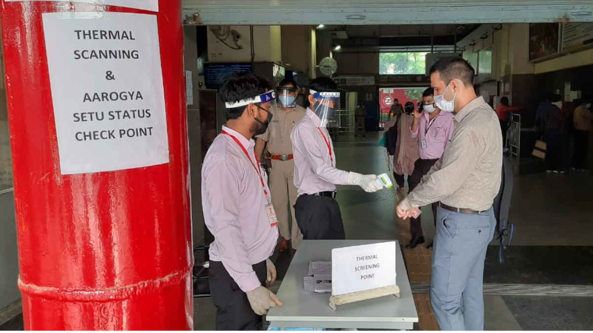NEET 2020 : Metro trains to function with regular timings from September 12, DMRC