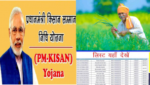 PM Kisan Fraudulence: 18 arrested and 80 dismissed