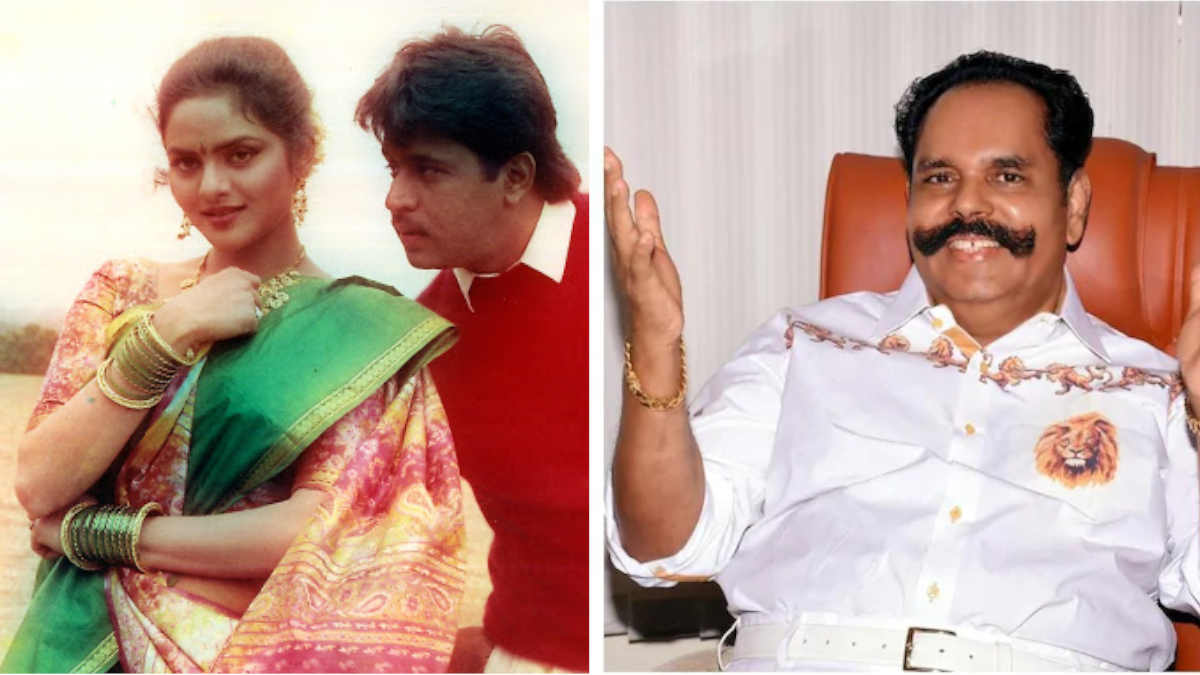 Will Shankar be the director of Gentleman 2?