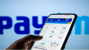 Google pulls down Paytm from Playstore for Privacy Violations