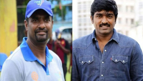 Vijay Sethupathi's daughter receiving rape threats for 800 movie