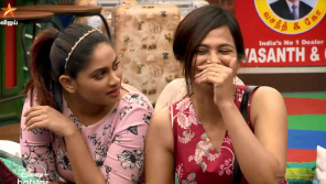 Shivani and Sanam are nominated by most of the housemates.