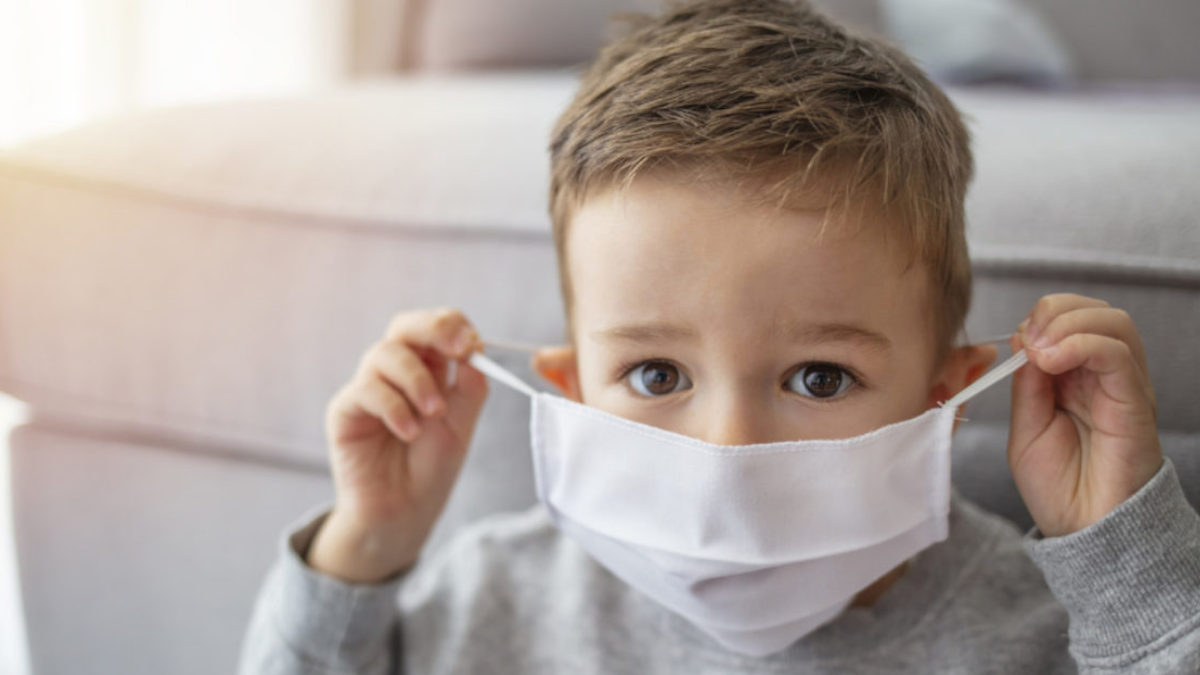 MIS-C New Virus affects Children : After the US and UK,' MIS-C' Threatens Indian Children.