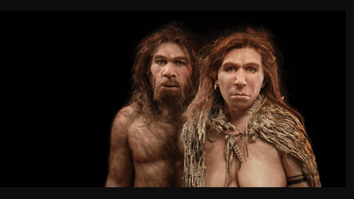 Major Genetic Risk on Neanderthals inheritance by SARS-COV-19
