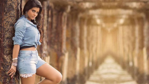 Aishwarya Rajesh photo Goes Viral on Social Media