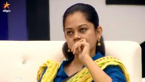 Anitha Bigg Boss Tamil
