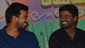 Vishnu Vishal clarifies Soori's fraudulent complaint against his father, Ramesh