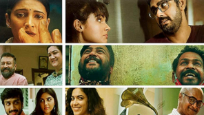 Putham Pudhu Kaalai: A much needed feel-good movie amidst CoVid-19 theatrical chaos.