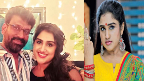 Vanitha Vijayakumar's heartfelt statement on the separation with Peter Paul
