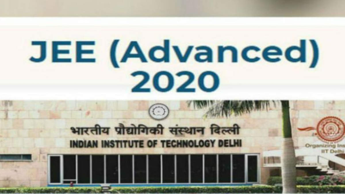 JEE Advanced 2020 Results are out
