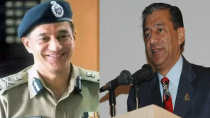 Ashwani Kumar ended his life due to 'disease and disability': Himachal DGP.