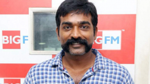 Vijay Sethupathi to act in LTTE Prabhakaran's web series