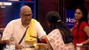 Anitha and Suresh brawls again