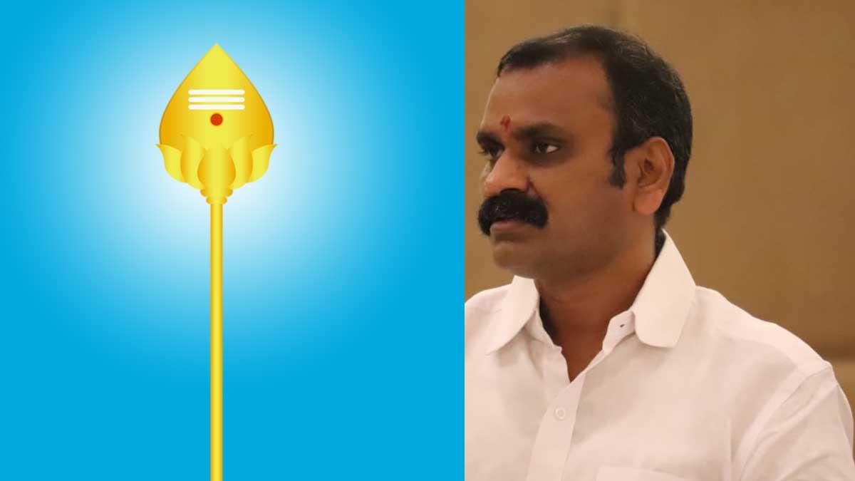 Permission Denied for BJP VEL Yatra in Tamil Nadu