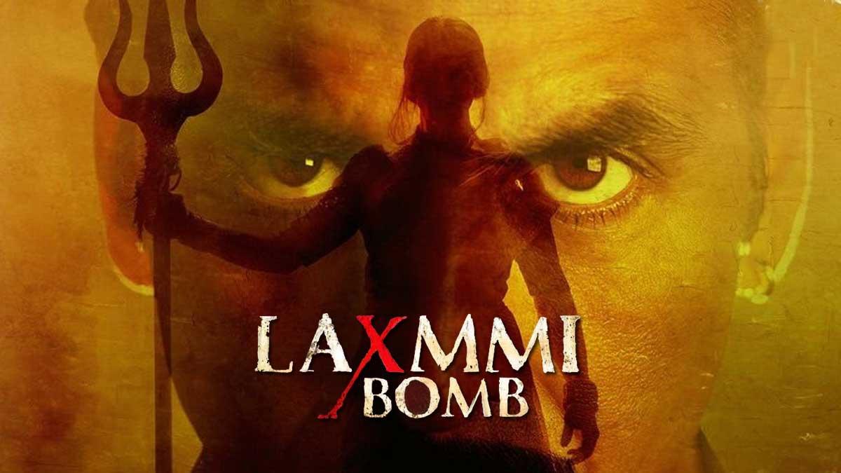 News of Laxmmi Bomb Full Movie Download in TamilYogi Torrent Website