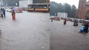 Nivar Cyclone Tamil Nadu. Photo Madhi_Editz