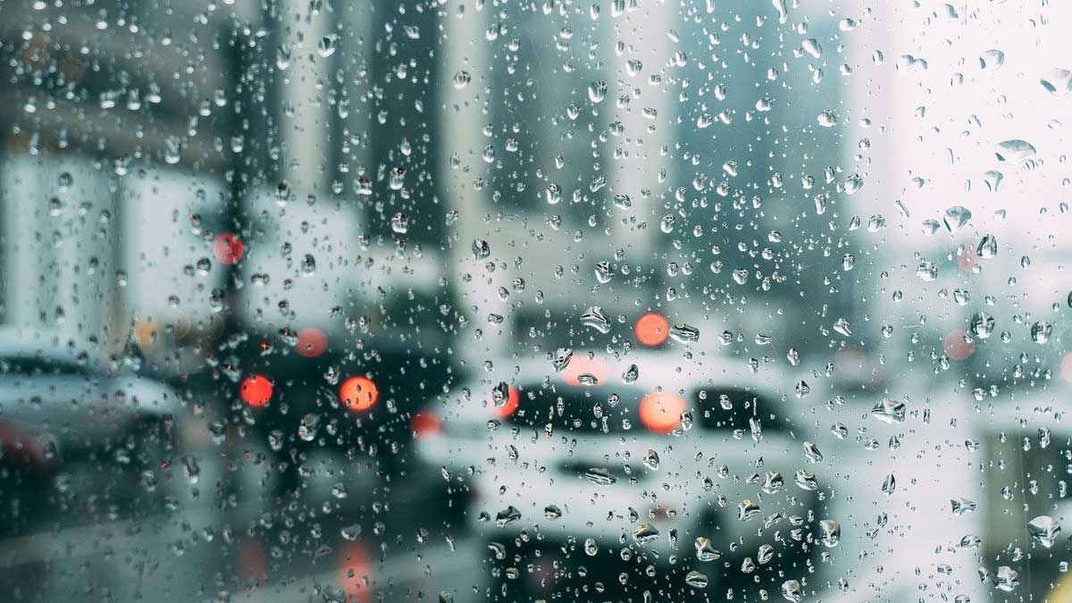 Heavy Rain Alert to Five Districts in Tamil Nadu on Nov 4th and 5th
