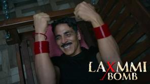 Laxmmi Bomb Review
