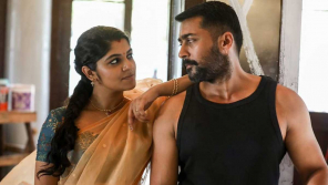 Soorarai Pottru Movie Stills.