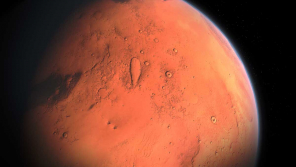 Way to Produce Water and Fuels by Astronauts on Mars