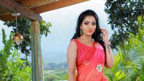 Vijay TV Pandian Stores Chitra