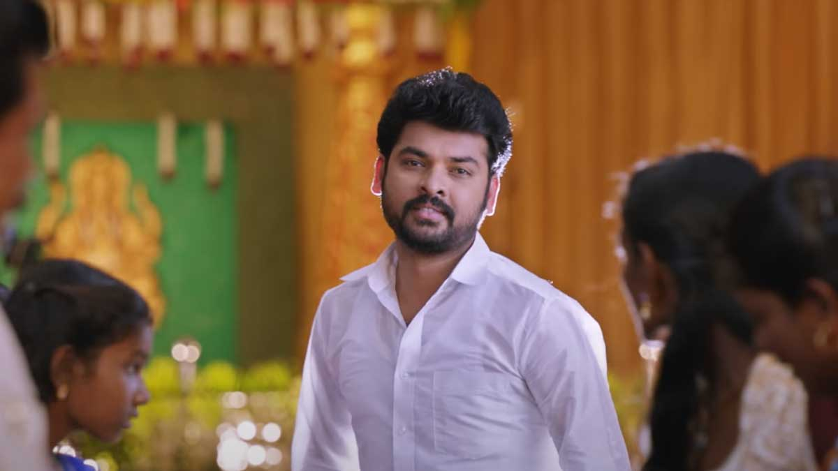 Kanni Rasi Full Tamil Movie Leaked in Telegram
