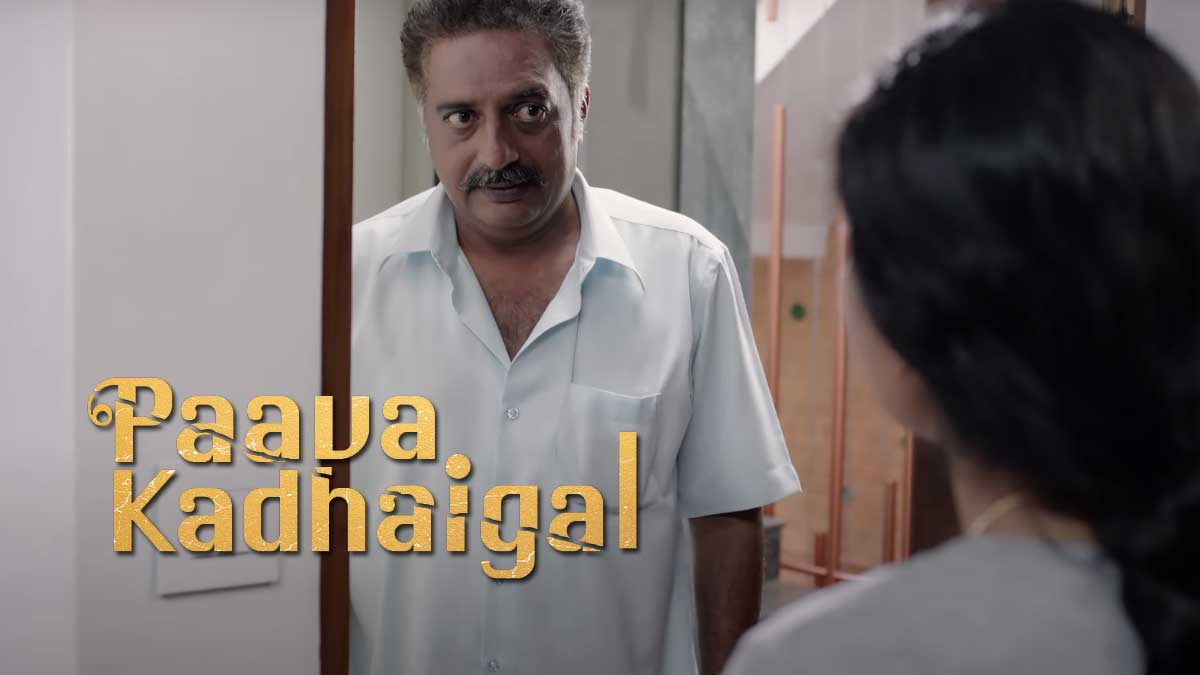 Watch Paava Kadhaigal Tamil Full Movie Online in Netflix