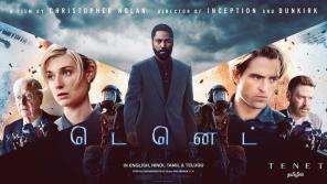 Tenet Tamil Dubbed Full Movie Online