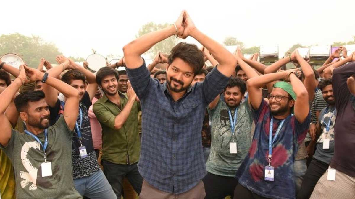 News of Vijay Master Tamil Full Movie Online