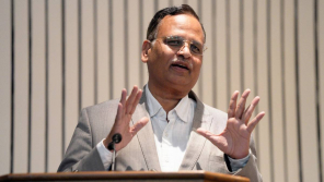 Delhi Heath Minister Satyendar Jain on Banning Holi