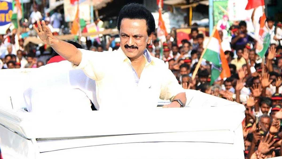 Tamil Nadu Election 2021 DMK 7 Promises