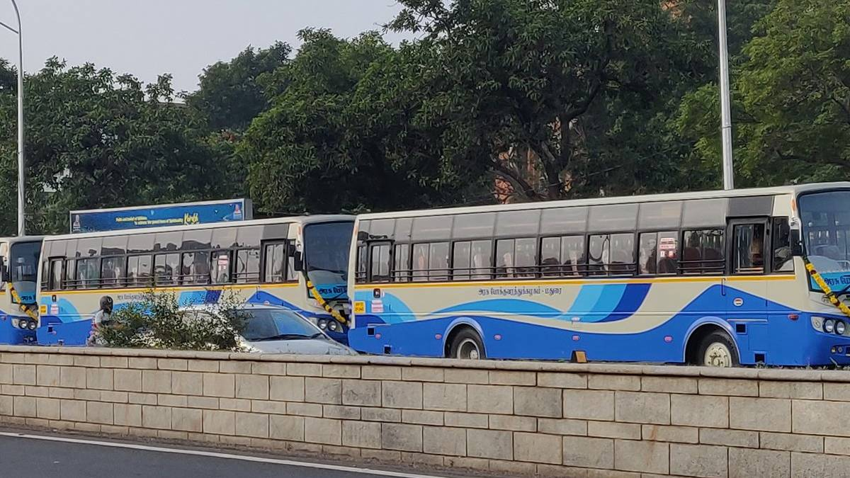Special Buses for April 6, Election