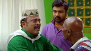 Michealpatty Raja (2021) Tamil Movie
