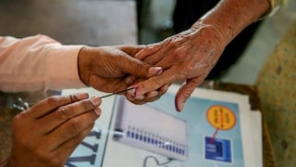 India shift from corona to the power of the vote with a massive hope