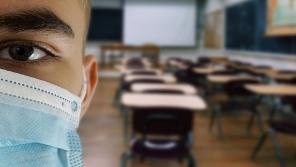 Medical Students are tested positive on Kanchipuram