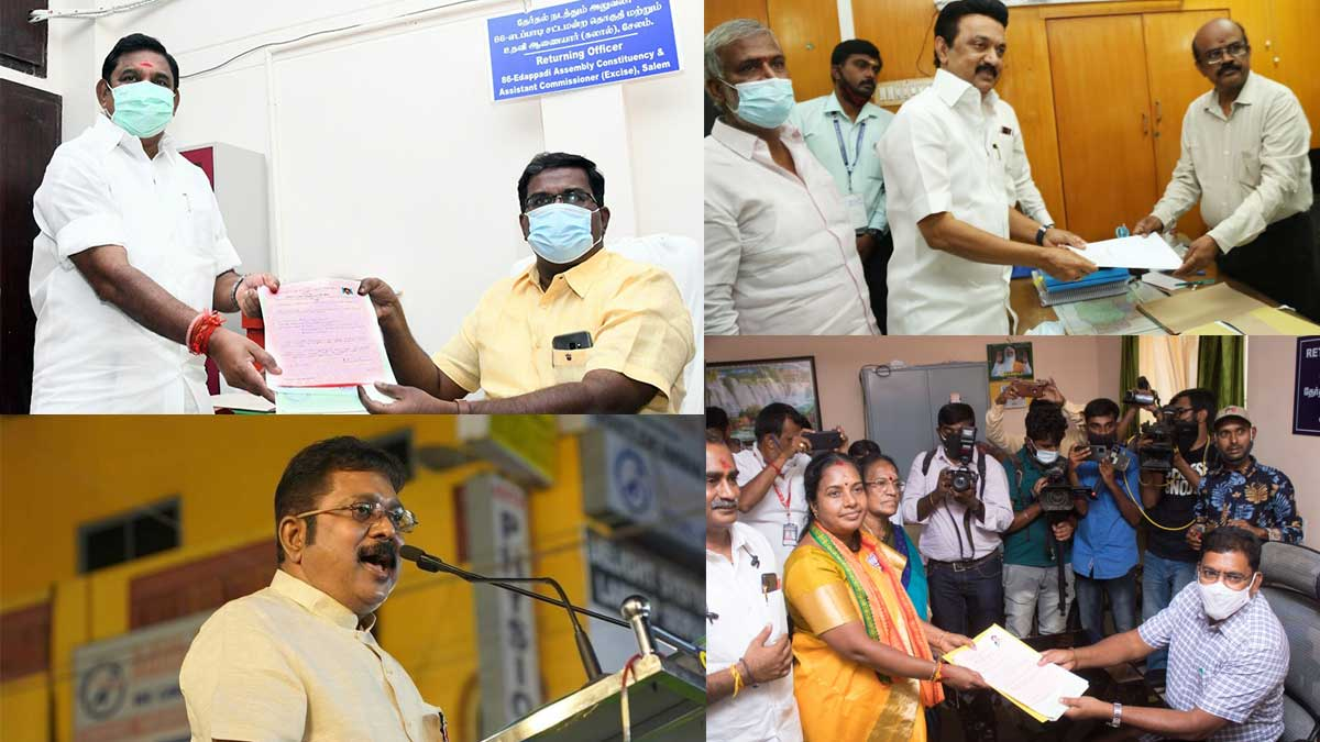 TN Election 2021