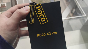 POCO X3 PRO is set to launch today