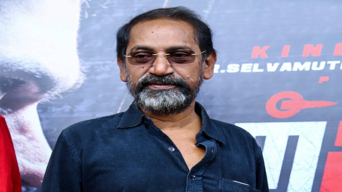 S. P. Jananathan