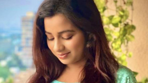 Shreya Ghoshal tweet on Pregnancy