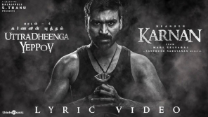 Uttradheenga Yeppov Lyric Video Song is out