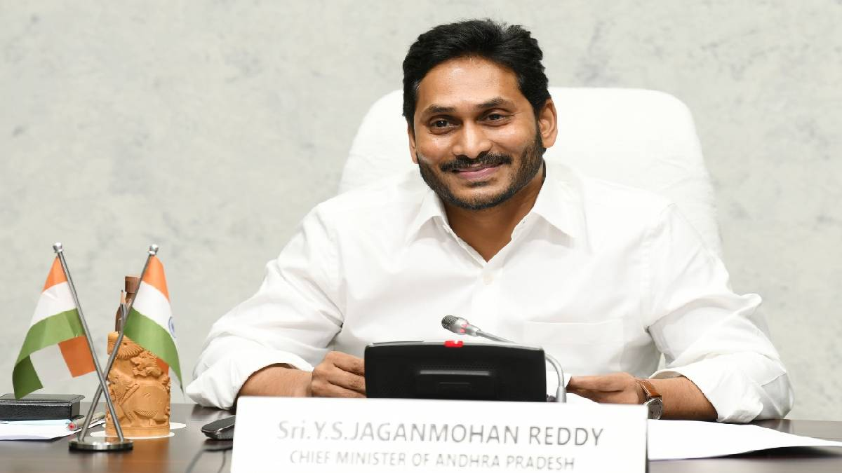 Jagan Mohan Reddy decided to launch new scheme on behalf of Women's day