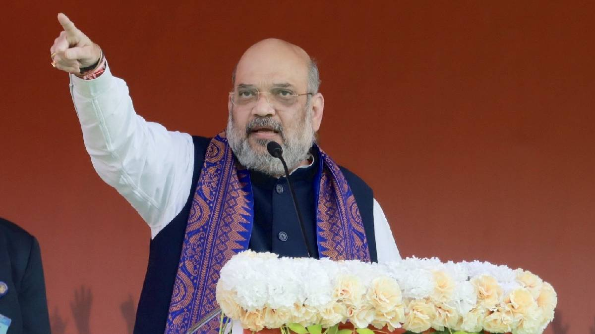 BJP Manifesto for Assembly Election 2021