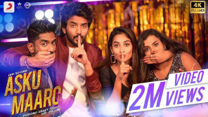 Asku Maaro (2021) Song with 2 Million views