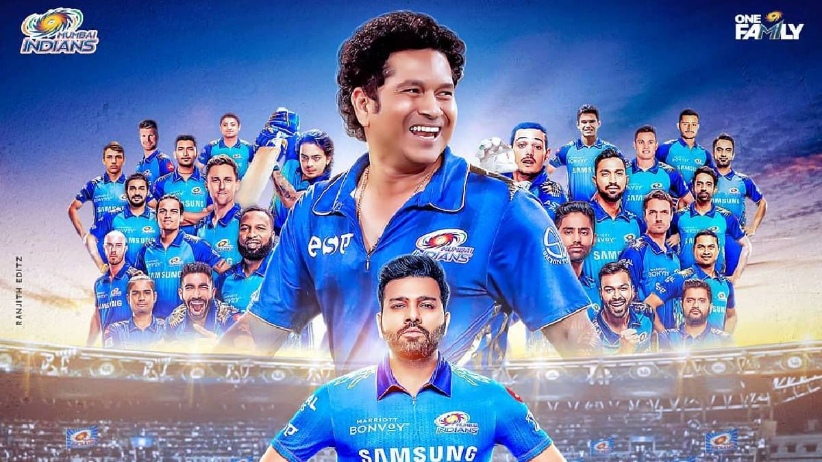 Mumbai Indians is ready for the IPL 2021