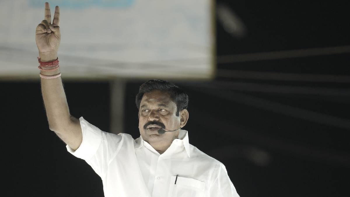 Tamil Nadu CM Edappadi Palanisamy admitted in Private Hospital