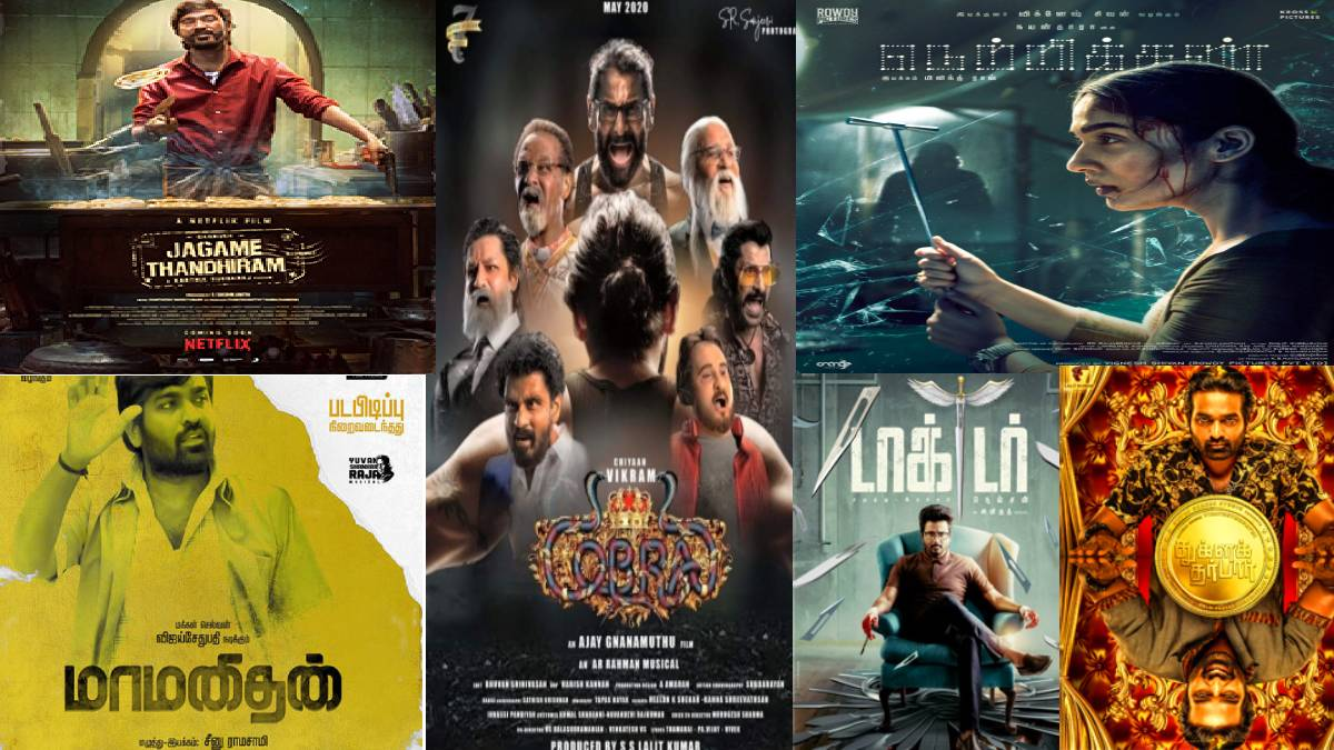 Upcoming Tamil Movie release in OTT Disney + Amazon Prime and Netflix