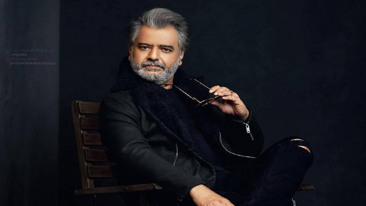 Actor Recent Photoshoot of Actor Vivek